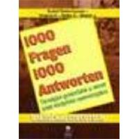 1000 Fragen 1000 Antworten -Wirtschaftsdeutsch (Üzleti)