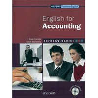 English For Accounting (Incl.Multirom) Express Series