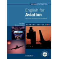 English For Aviation (Incl. Multirom)-Express Series
