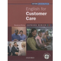 English For Customer Care (Incl.Multirom) - Express Series