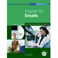 English For Emails (Incl.Multirom) - Express Series