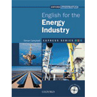 English For Energy Industry (Incl. Multirom)-Express Series