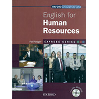English For Human Resources (Incl.Multirom) - Express Series