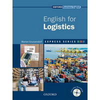 English For Logistics (Incl. Multirom)-Express Series