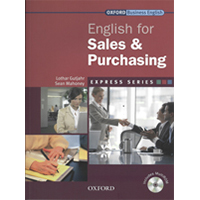 English For Sales and Purchasing (Incl. Multirom)Express Series