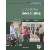 English For Socializing (Incl.Multirom) - Express Series